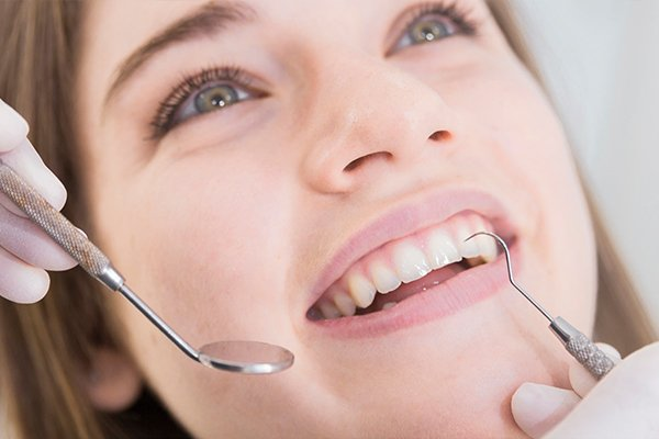 Odontología Preventiva Y Conservadora