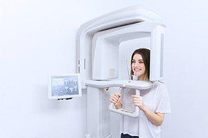 Radiología Dental 3D: CBCT